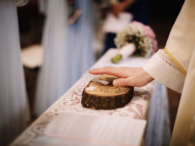 Il matrimonio di Cesare e Alessia a Vigevano, Pavia 86