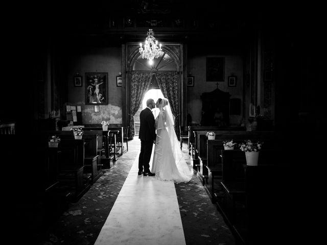 Il matrimonio di Cesare e Alessia a Vigevano, Pavia 100