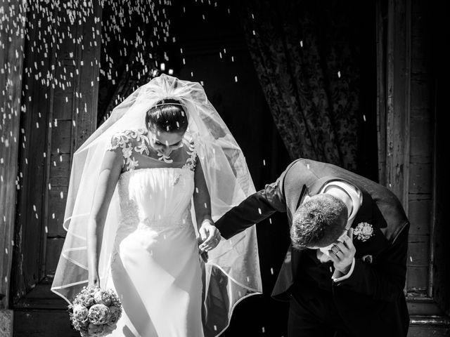 Il matrimonio di Cesare e Alessia a Vigevano, Pavia 103