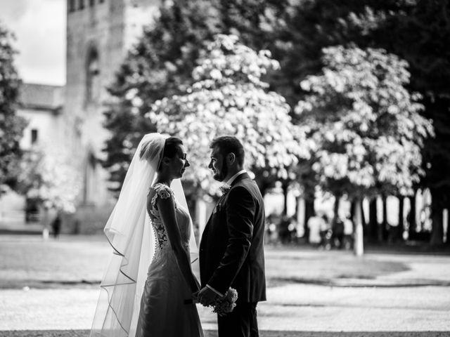 Il matrimonio di Cesare e Alessia a Vigevano, Pavia 113