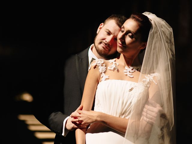 Il matrimonio di Cesare e Alessia a Vigevano, Pavia 119