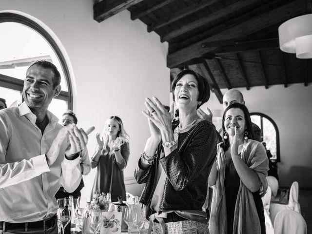 Il matrimonio di Cesare e Alessia a Vigevano, Pavia 142