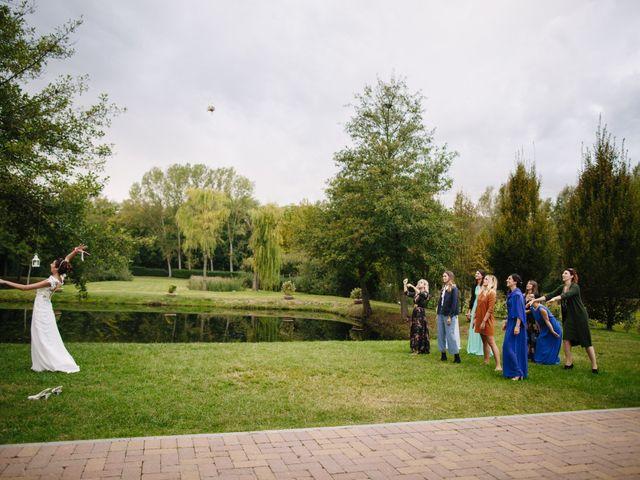 Il matrimonio di Cesare e Alessia a Vigevano, Pavia 185
