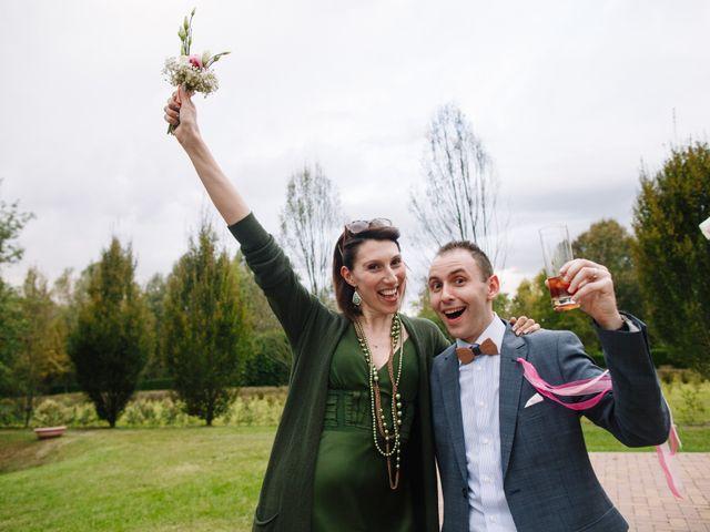 Il matrimonio di Cesare e Alessia a Vigevano, Pavia 187
