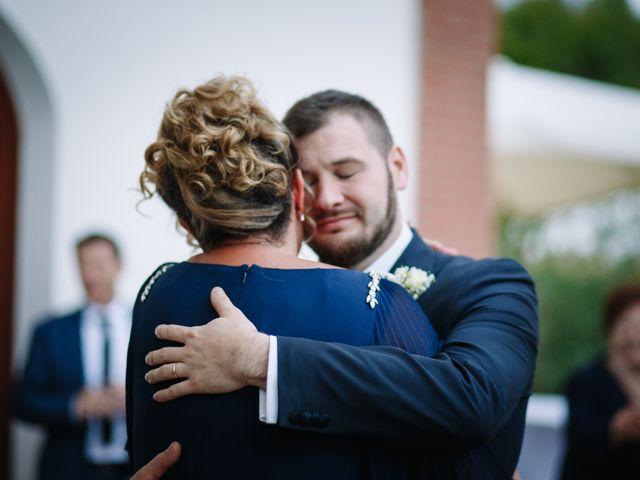 Il matrimonio di Cesare e Alessia a Vigevano, Pavia 201