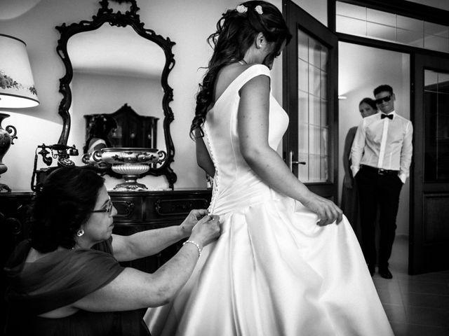 Il matrimonio di Andrea e Francesca a Barletta, Bari 7