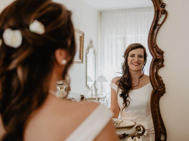 Il matrimonio di Andrea e Francesca a Barletta, Bari 8