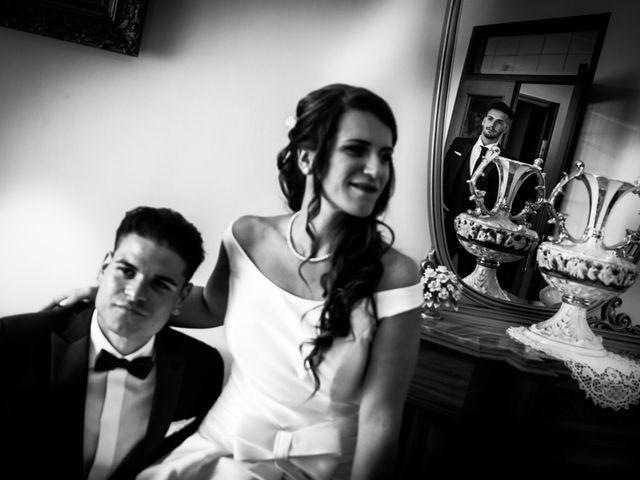 Il matrimonio di Andrea e Francesca a Barletta, Bari 10
