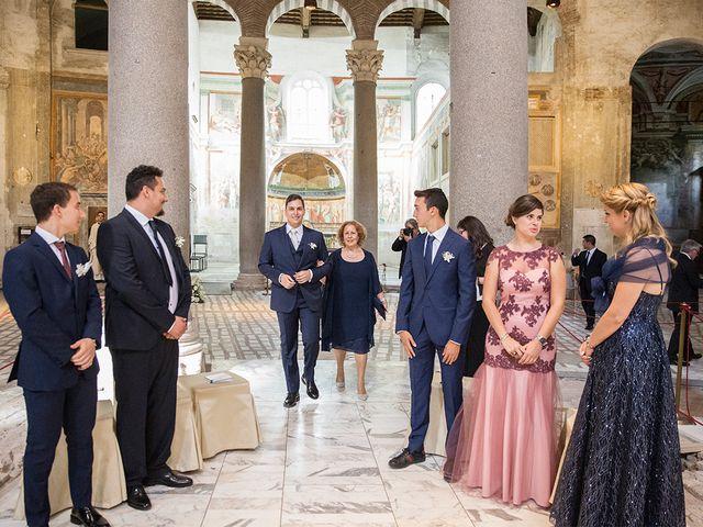 Il matrimonio di Alessandro e Federica a Roma, Roma 30