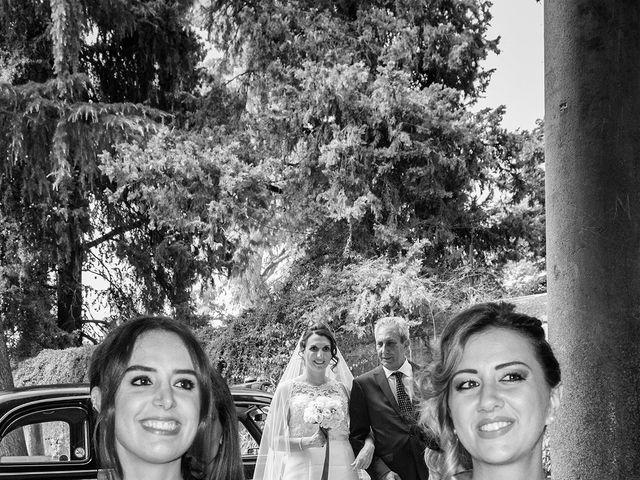 Il matrimonio di Alessandro e Federica a Roma, Roma 32