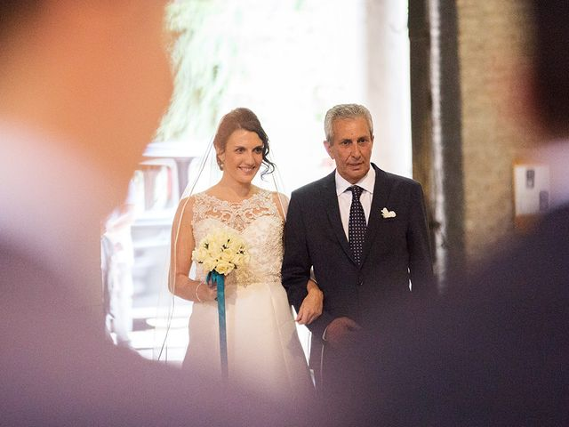 Il matrimonio di Alessandro e Federica a Roma, Roma 34