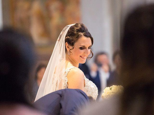 Il matrimonio di Alessandro e Federica a Roma, Roma 37