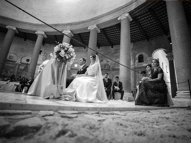Il matrimonio di Alessandro e Federica a Roma, Roma 42