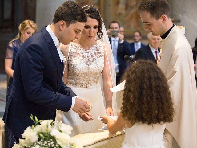 Il matrimonio di Alessandro e Federica a Roma, Roma 43