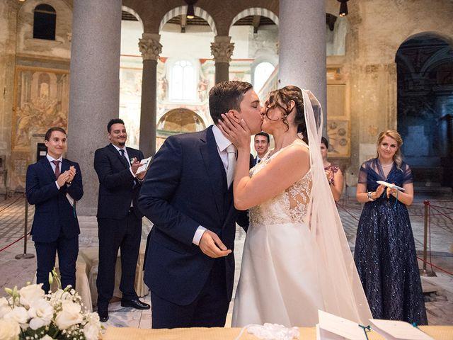 Il matrimonio di Alessandro e Federica a Roma, Roma 46