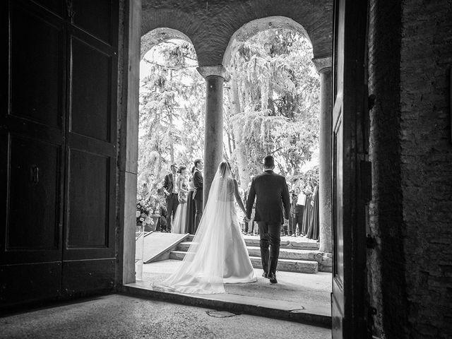 Il matrimonio di Alessandro e Federica a Roma, Roma 53