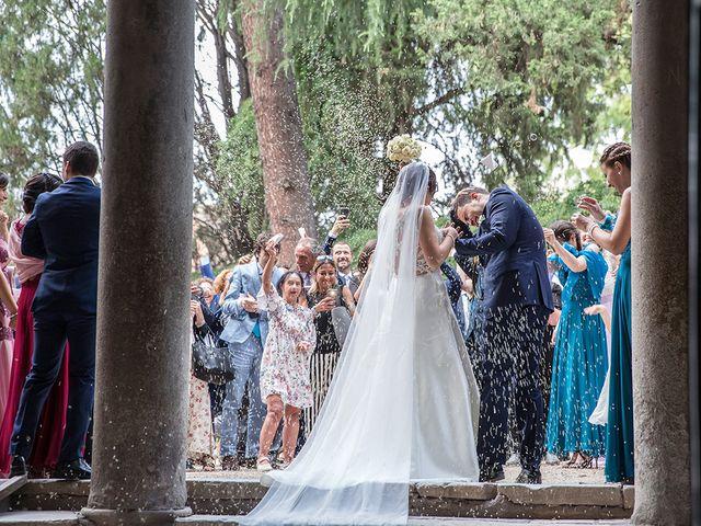 Il matrimonio di Alessandro e Federica a Roma, Roma 54