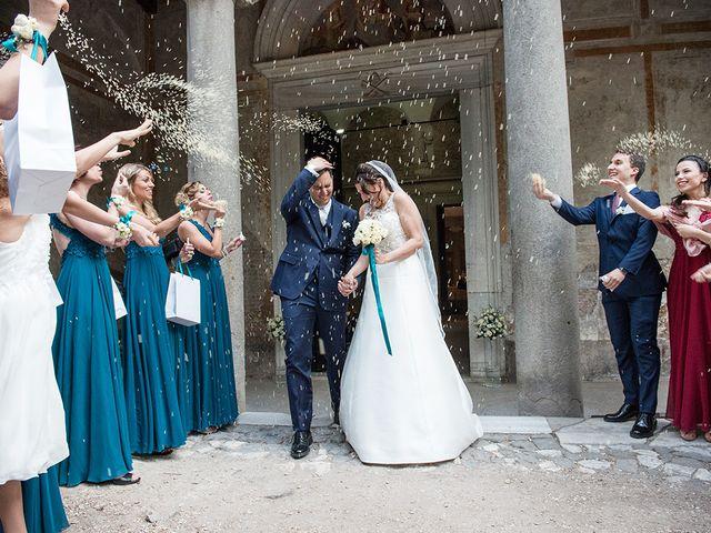 Il matrimonio di Alessandro e Federica a Roma, Roma 55
