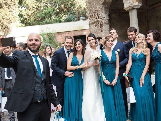 Il matrimonio di Alessandro e Federica a Roma, Roma 58
