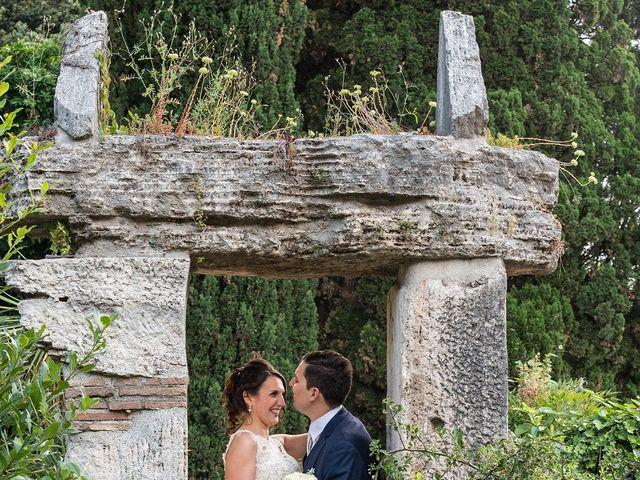 Il matrimonio di Alessandro e Federica a Roma, Roma 62