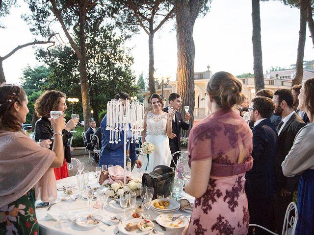 Il matrimonio di Alessandro e Federica a Roma, Roma 69