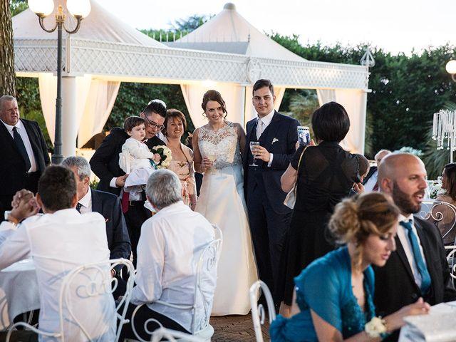 Il matrimonio di Alessandro e Federica a Roma, Roma 72