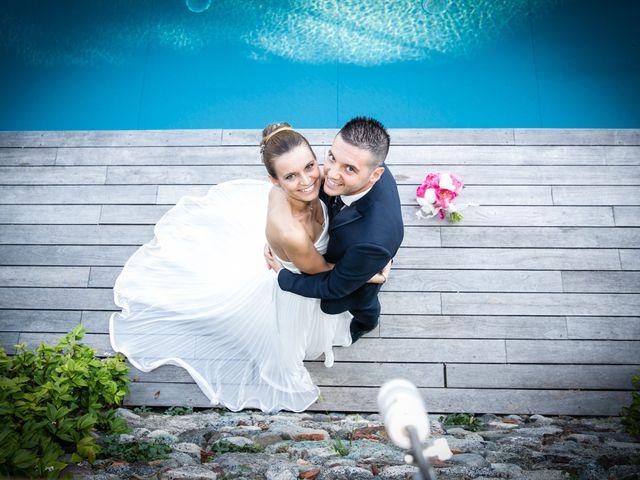 Il matrimonio di Daniele e Camilla a Calco, Lecco 50