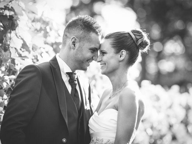 Il matrimonio di Daniele e Camilla a Calco, Lecco 52