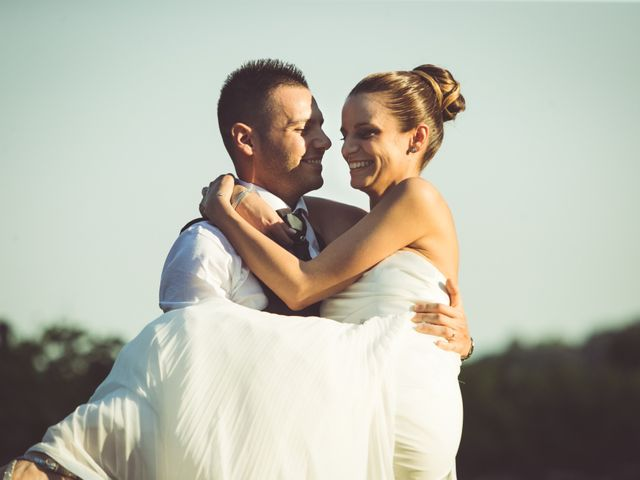 Il matrimonio di Daniele e Camilla a Calco, Lecco 55