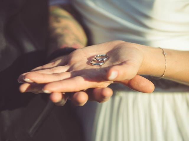 Il matrimonio di Daniele e Camilla a Calco, Lecco 1