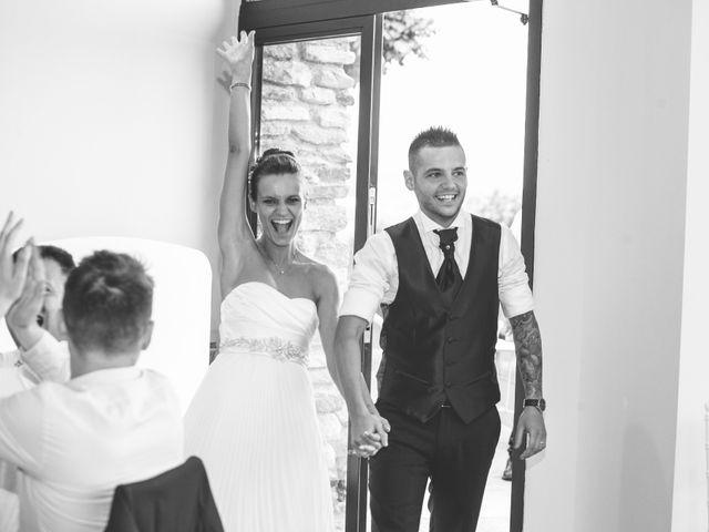 Il matrimonio di Daniele e Camilla a Calco, Lecco 68
