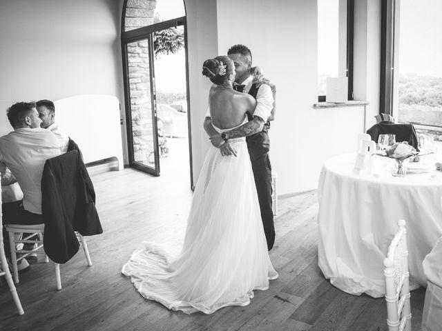Il matrimonio di Daniele e Camilla a Calco, Lecco 69