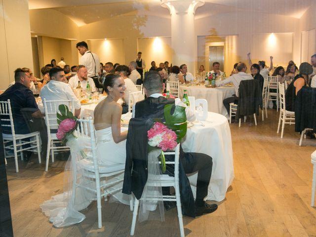 Il matrimonio di Daniele e Camilla a Calco, Lecco 72