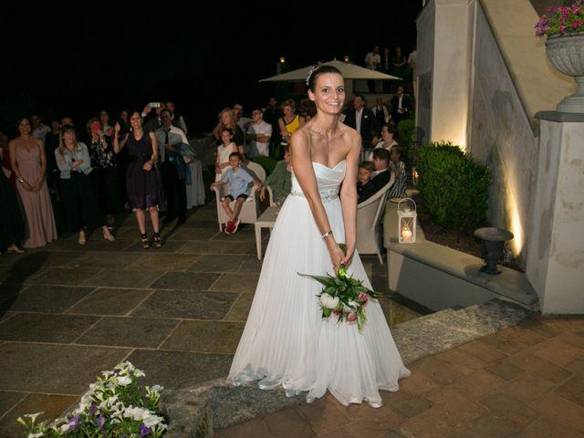 Il matrimonio di Daniele e Camilla a Calco, Lecco 84