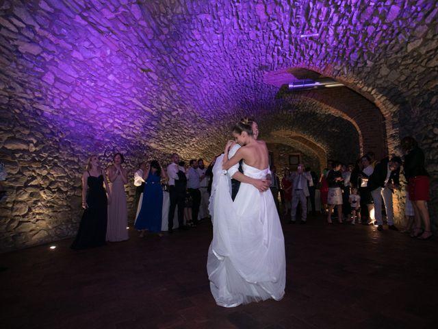 Il matrimonio di Daniele e Camilla a Calco, Lecco 88