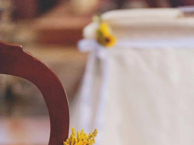 Il matrimonio di Barkissa e Rolando a Besenzone, Piacenza 21