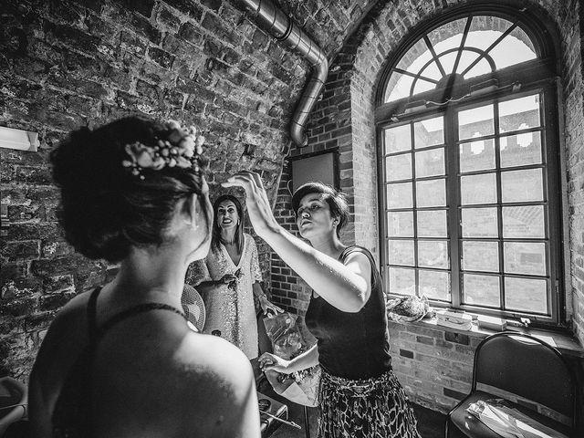 Il matrimonio di Antony e Martina a Firenze, Firenze 22