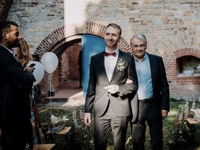 Il matrimonio di Antony e Martina a Firenze, Firenze 40