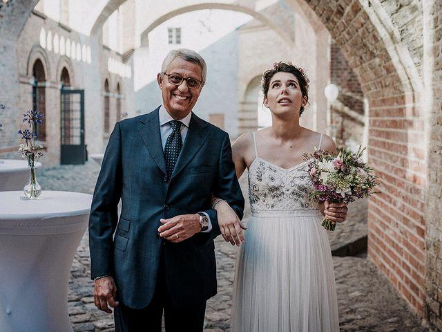 Il matrimonio di Antony e Martina a Firenze, Firenze 43