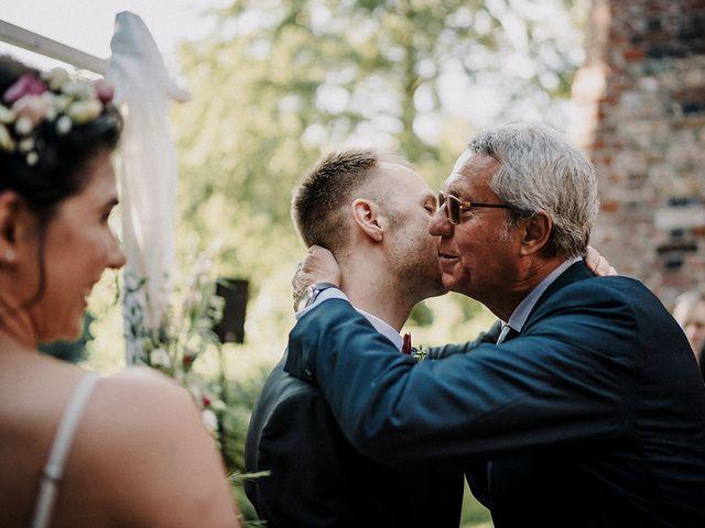 Il matrimonio di Antony e Martina a Firenze, Firenze 51