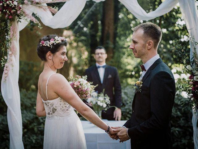 Il matrimonio di Antony e Martina a Firenze, Firenze 52