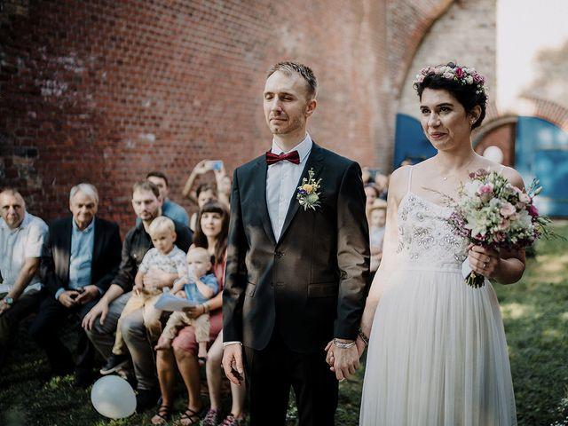 Il matrimonio di Antony e Martina a Firenze, Firenze 56