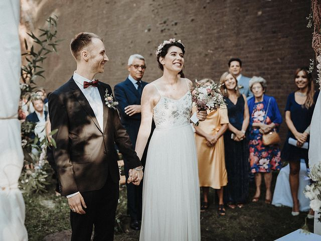Il matrimonio di Antony e Martina a Firenze, Firenze 60