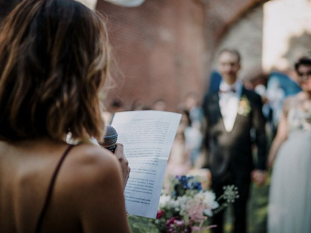 Il matrimonio di Antony e Martina a Firenze, Firenze 63