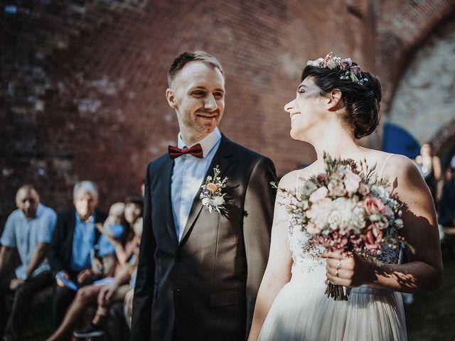 Il matrimonio di Antony e Martina a Firenze, Firenze 72