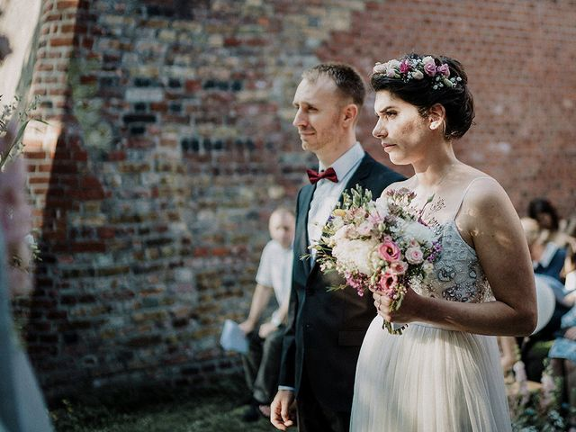 Il matrimonio di Antony e Martina a Firenze, Firenze 73
