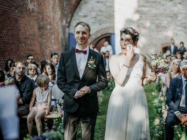Il matrimonio di Antony e Martina a Firenze, Firenze 77