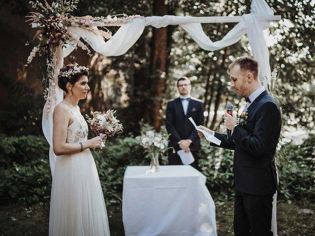 Il matrimonio di Antony e Martina a Firenze, Firenze 79