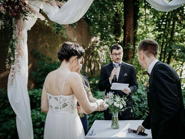Il matrimonio di Antony e Martina a Firenze, Firenze 87