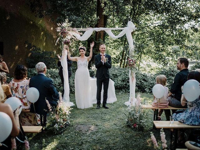 Il matrimonio di Antony e Martina a Firenze, Firenze 96